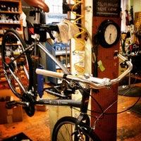 Photo taken at Freewheel Bike Shop by Donal M. on 3/29/2015