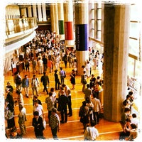 Photo taken at 新国立劇場 オペラパレス by J_trad on 6/15/2013