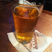 Photo taken at Copperhead Grille by Bradley P. on 1/14/2013