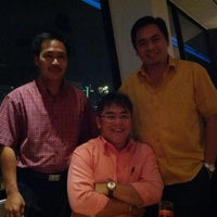 Photo taken at Dusit Club Lounge & Business Centre by Jada L. on 11/19/2012