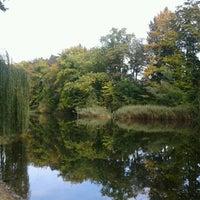 Foto tomada en Volkspark Rehberge por Totto B. el 10/2/2012