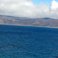 3/17/2013 tarihinde Çisem N.ziyaretçi tarafından Salda Gölü'de çekilen fotoğraf