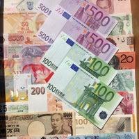 Photo taken at International Currency Express by International Currency Express on 7/24/2014