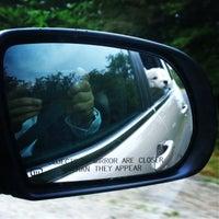 Photo taken at Wille Dodge Chrysler by Phil in Bangkok .. on 6/24/2014