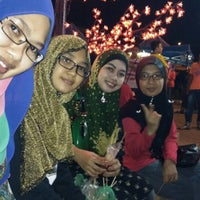 Photo taken at Uptown Jitra by Akmarina W. on 7/27/2014