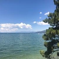 Photo taken at City of South Lake Tahoe by Slobodan M. on 7/30/2017