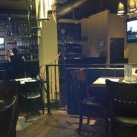 Снимок сделан в Пивной ресторан «Пятницкое, 12» пользователем Тимур 11/9/2012