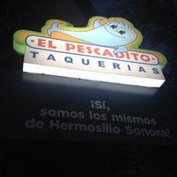Foto tomada en El Pescadito por Emilio T. el 11/18/2012