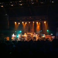 Photo taken at Electric Factory by Devin on 12/30/2012