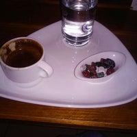 Photo taken at Cafe Otto by Zeynep Đ. on 5/2/2015