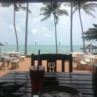 Photo taken at Samui Paradise Chaweng Beach Resort and Spa by Aleksandr K. on 2/26/2013