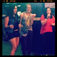 Photo taken at Buffalo Wild Wings by Annie S. on 10/20/2012