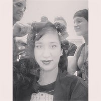 Photo taken at Sean Donaldson Hair by Annie S. on 7/28/2014