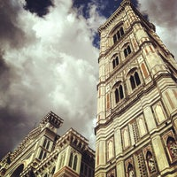 Foto scattata a Piazza del Duomo da Melania M. il 4/21/2013