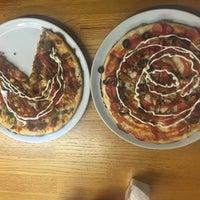 Photo taken at Pizza Time by Filiz K. on 8/3/2016