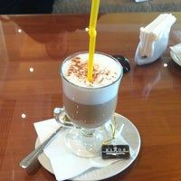 Photo taken at Rixos Lobby Bar by Татьяна on 12/5/2012