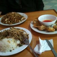 Photo taken at Restaurant Sabroso by Paulina G. on 10/13/2012
