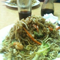 Photo taken at Restaurant Sabroso by Paulina G. on 12/28/2012