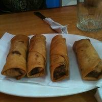 Photo taken at Restaurant Sabroso by Paulina G. on 1/29/2013
