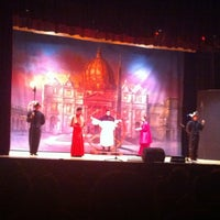 Photo taken at CineTeatro Don Bosco by Salvatore R. on 5/18/2013