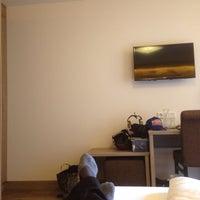 Photo taken at Hotel am Reiterkogel by Linda on 2/25/2015