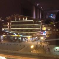 Photo taken at Hotel am Reiterkogel by Linda on 2/24/2015