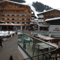 Photo taken at Hotel am Reiterkogel by Linda on 2/21/2015