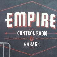 Photo prise au Empire Control Room par Sonja O. le3/17/2013