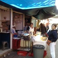 Photo taken at gorditas en el mercado by Lzbeth R. on 2/6/2014