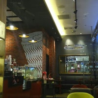 Photo taken at Costa Coffee by JoSo53 S. on 11/15/2014