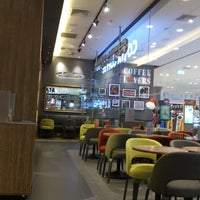 Photo taken at Costa Coffee by JoSo53 S. on 9/13/2014