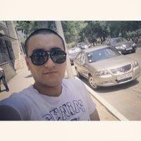 Photo taken at Sumqayit sh aleyka by Caku S. on 8/16/2014