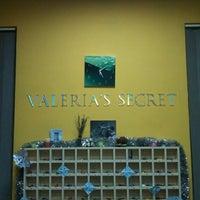 Снимок сделан в Valeria's Secret Dance School пользователем Evgeniy R. 12/15/2012