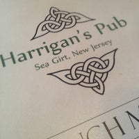 Photo taken at Harrigan's Pub by Chris F. on 8/8/2013