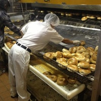 Photo taken at Rockland Bakery by Chris F. on 12/26/2012