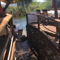 7/24/2016 tarihinde Mesut Ç.ziyaretçi tarafından Olta Balık Restaurant'de çekilen fotoğraf