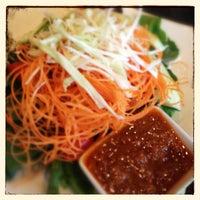 Photo taken at Sala Thai by Michael L. on 8/3/2013