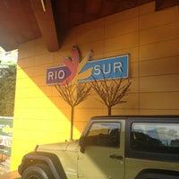 Foto tomada en Centro Comercial Rio Sur por Cesar C. el 12/22/2012