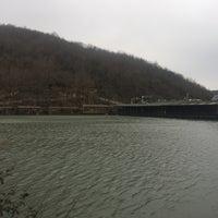 Photo taken at Korucuköy by Asli on 2/25/2017