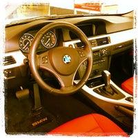 Photo taken at European Auto Motors by Jonathan M. on 9/11/2013