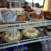 Photo taken at High 5 Pie by Charlene D. on 3/16/2013