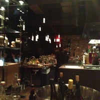 Photo taken at The Bar Downstairs by Charlene D. on 11/7/2012