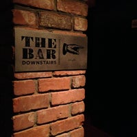 11/8/2012にCharlene D.がThe Bar Downstairsで撮った写真