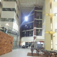 Photo taken at Engineering Teaching and Learning Complex (ETLC) by Vinícius B. on 1/31/2013