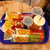 Photo taken at KFC by Valeriа H. on 6/9/2013