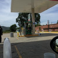 Photo taken at Gasolinera De San Francisco Tutla by Cindy C. on 8/4/2016