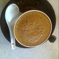 Photo taken at Black Coffee by Ifrayaski I. on 9/21/2012