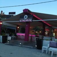 Photo taken at King Size by Thodoris K. on 4/21/2013
