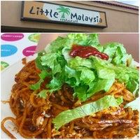 Little Malaysia