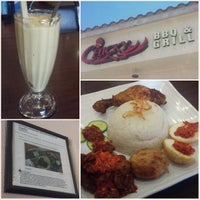 Photo taken at Chicky BBQ & Grill by H.C. @. on 8/14/2014